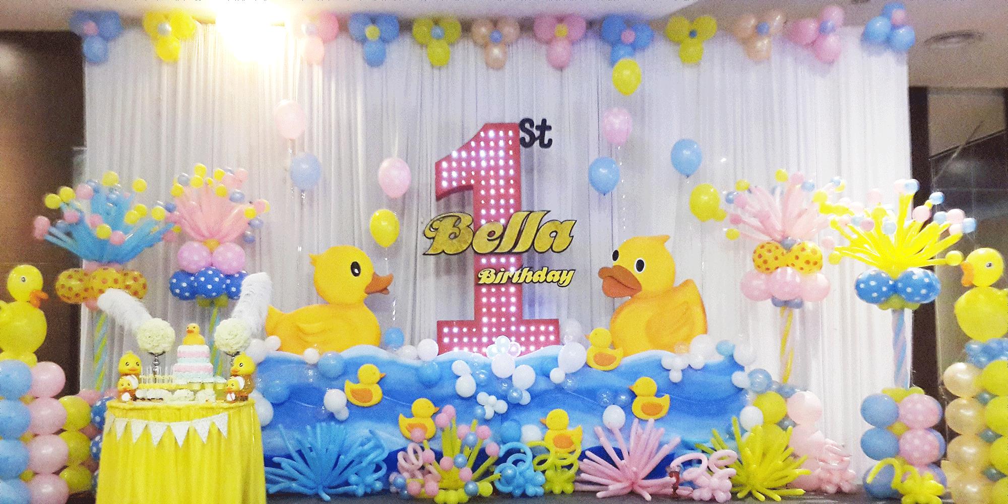 Home balon bunga junglespirit Images